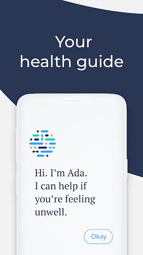 Ada - Your Health Guide 2.34.0 screenshots 1