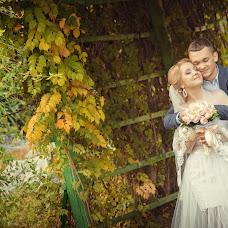 Wedding photographer Anton Bedrickiy (abedritskiy). Photo of 10.05.2017