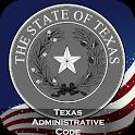 Texas Administrative Code, TAC icon