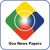 Goa News papers Online App