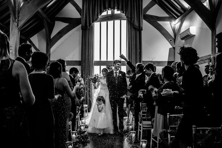 Wedding photographer Leonard Walpot (leonardwalpot). Photo of 15.02.2018