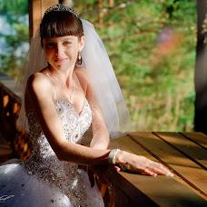 Wedding photographer Igor Gudkov (zurbagan). Photo of 03.09.2015