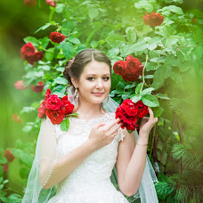 Wedding photographer Marina Zenkina (MarinaZenkina). Photo of 22.09.2017