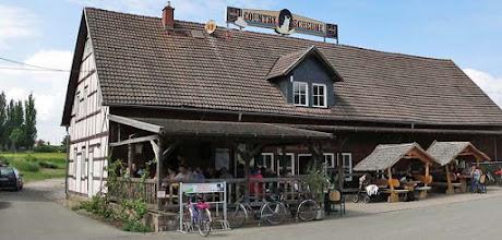 Photo: Countryscheune Einöd