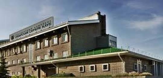 Sibirskiy Safari Club