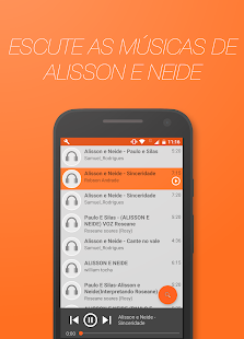 Alisson e Neide Músicas - Android Apps on Google Play