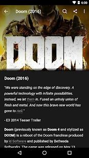 FANDOM for: Doom 3 - náhled