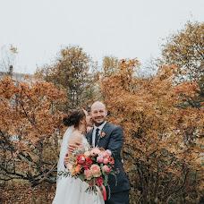 Wedding photographer Sofiya Dovganenko (Prosofy). Photo of 05.05.2018