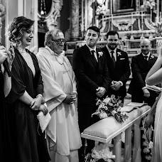 Huwelijksfotograaf Federica Ariemma (federicaariemma). Foto van 14.06.2019