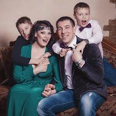 Wedding photographer Irina Savickaya (Savairis). Photo of 05.03.2014