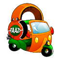 Taazi - Music icon
