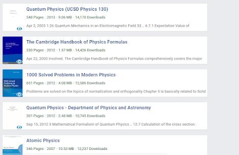 Science Books 5