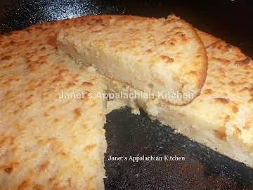 Nannie's Bread Pudding