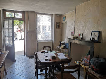 Maison 7 pièces 80 m2