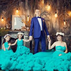 Wedding photographer Lyubov Rozhkova (luba131286). Photo of 02.01.2017
