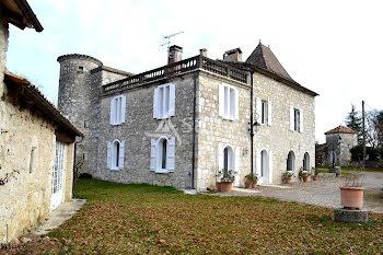 propriété à Valence D Agen (82)