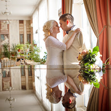 Wedding photographer Yuliya Filippovskikh (Firsova27). Photo of 15.11.2015