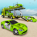 US Army Transporter Truck: Car Driving Games icon