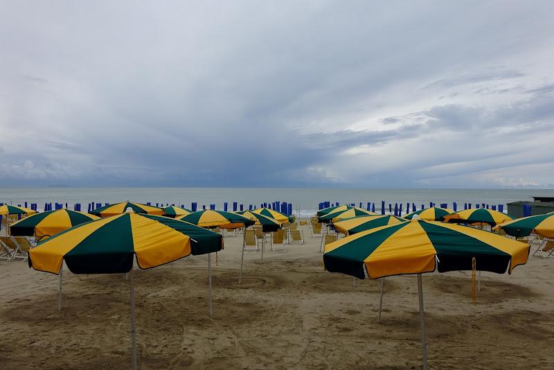 SUMMER END di Alessandro Pezzo