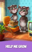 Screenshot of My Talking Tom