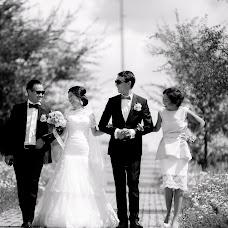 Wedding photographer Aleksey Simonov (simonov). Photo of 02.12.2016