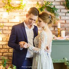 Wedding photographer Anton Voronkov (West). Photo of 20.01.2018