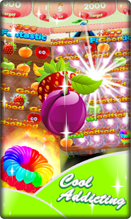 Game Fruit Candy Blast New! - náhled