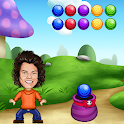 Bubble Shooter for 1D icon
