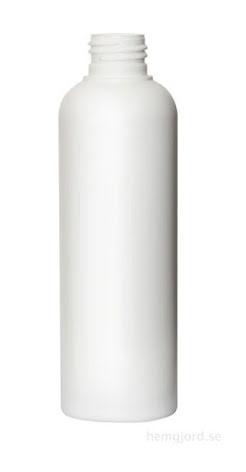 PE-flaska - 200 ml