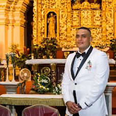 Wedding photographer Fernando Moncada (Fernandomoncada). Photo of 12.12.2017