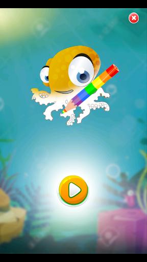 教育必備免費app推薦|魚の着色線上免付費app下載|3C達人阿輝的APP
