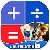 Photo, Video Locker - Calculator Vault