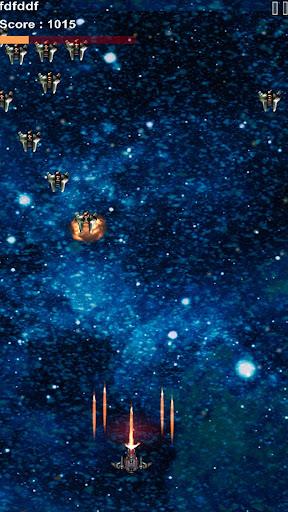 Télécharger Space galaxy attack 2020: Space Shooter  APK MOD (Astuce) screenshots 1