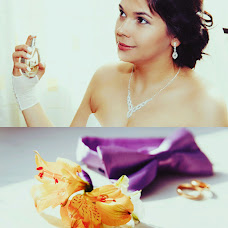 Wedding photographer Svetlana Popova (Svetic13). Photo of 21.04.2016