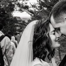 Wedding photographer Ivan Serebrennikov (ivan-s). Photo of 27.08.2018
