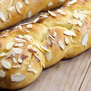Tsoureki | Greek Easter Bread
