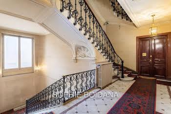 Appartement 8 pièces 257 m2