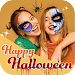 Halloween Selfie Live Camera 2020 icon