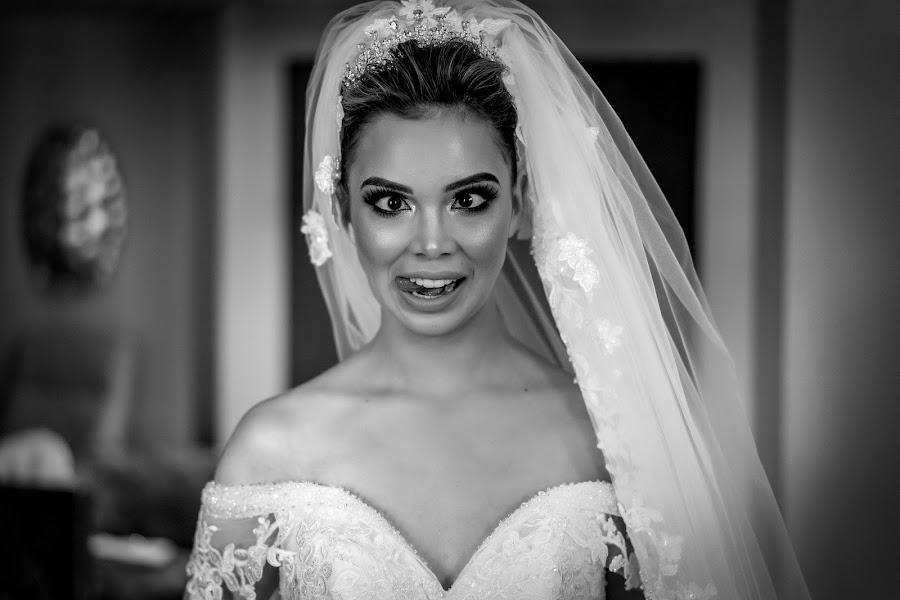 Wedding photographer Marcin Karpowicz (bdfkphotography). Photo of 16.01.2020
