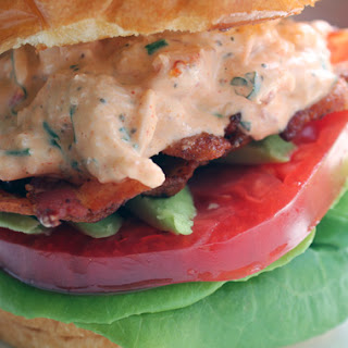 Build The Ultimate Lobster BLT