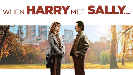 Rencontres pour le sexe: quand harry rencontre sally vf