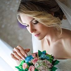 Wedding photographer Fedor Kamenev (FedorWed). Photo of 02.03.2017