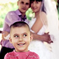 Wedding photographer Viktor Odarchenko (vitya). Photo of 12.12.2015