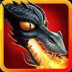 DragonSoul - 在线 RPG 游戏 icon