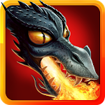 DragonSoul - Online RPG icon
