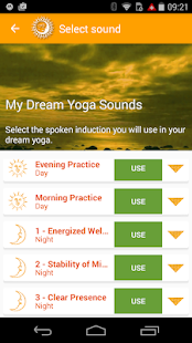 Lucid Weaver Dream Yoga- screenshot thumbnail