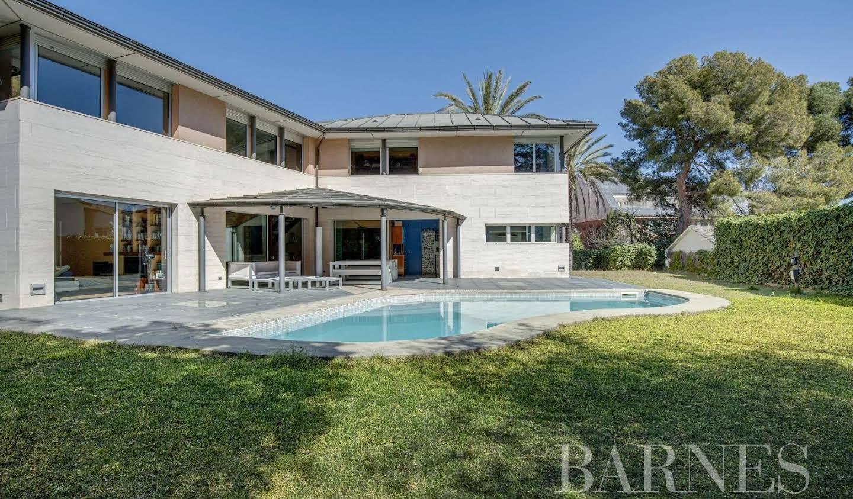 Maison avec piscine et jardin Barcelone