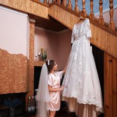Wedding photographer Alla Odnoyko (Allaodnoiko). Photo of 08.09.2018