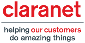 Claranet logo