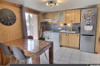 maison à Saint-Gervais-les-Bains (74)